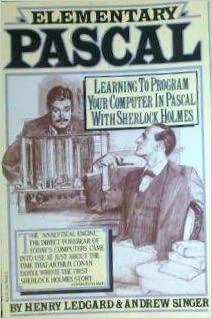 Elementary Pascal