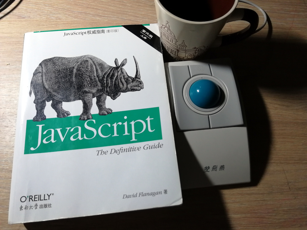 JavaScript the Definitive Guide Distilled
