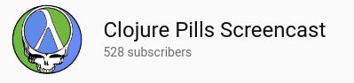 Clojure Pills
