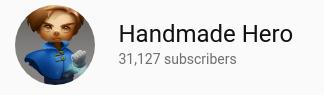 Hand Made Hero